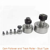 IKO CRH12VUU  Cam Follower and Track Roller - Stud Type