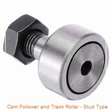 IKO CRH14VBUUR  Cam Follower and Track Roller - Stud Type