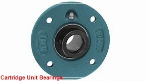 DODGE CRT-AS-315  Cartridge Unit Bearings