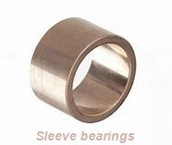 ISOSTATIC SS-2024-14  Sleeve Bearings