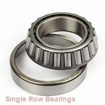 KOYO 6000ZZC3  Single Row Ball Bearings