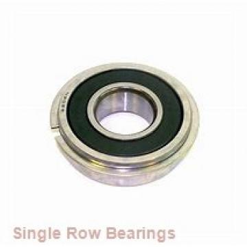 NSK 6000VVC3  Single Row Ball Bearings