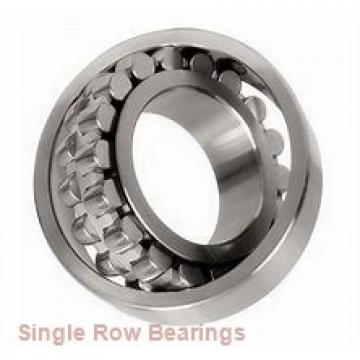 NSK R6VVC3  Single Row Ball Bearings