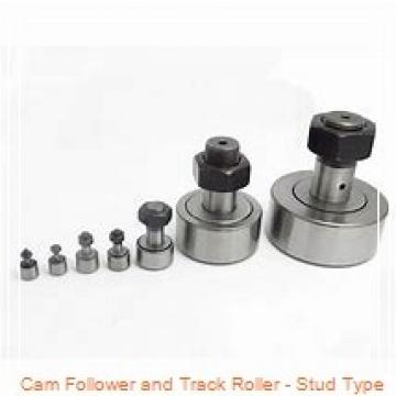 IKO CRH11VBUU  Cam Follower and Track Roller - Stud Type