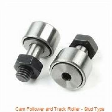 IKO CR8VB  Cam Follower and Track Roller - Stud Type