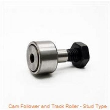IKO CR8VUU  Cam Follower and Track Roller - Stud Type