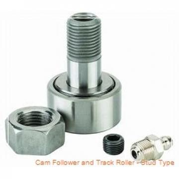 IKO CRH11VUU  Cam Follower and Track Roller - Stud Type