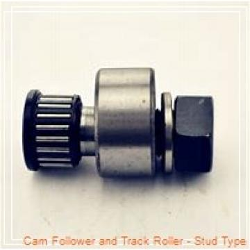 IKO CRH10-1V  Cam Follower and Track Roller - Stud Type