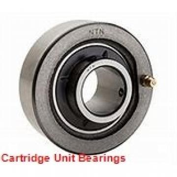 SEALMASTER MSC-16TC  Cartridge Unit Bearings
