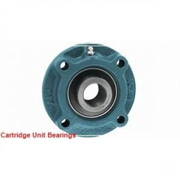 AMI UEC209-28  Cartridge Unit Bearings