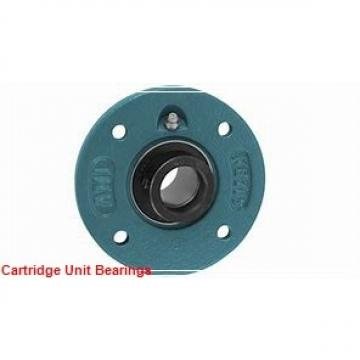 AMI UEC212-39  Cartridge Unit Bearings