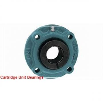 AMI UGC312-39  Cartridge Unit Bearings