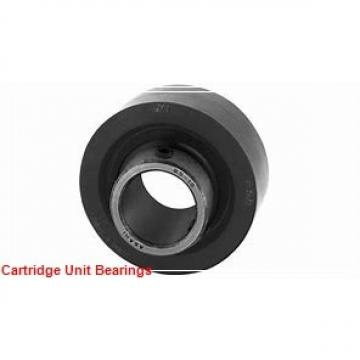 SEALMASTER MSC-19  Cartridge Unit Bearings