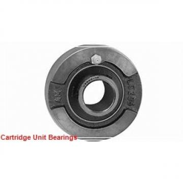 SEALMASTER MSC-24TC  Cartridge Unit Bearings