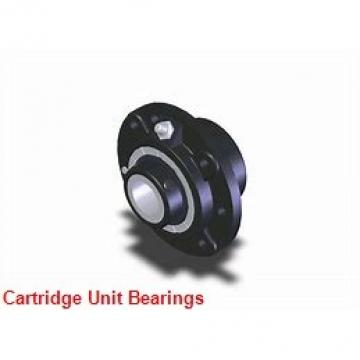 SEALMASTER MSC-19TC  Cartridge Unit Bearings