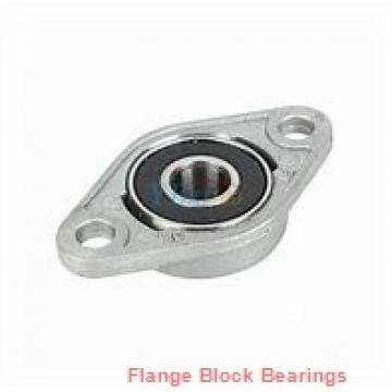 QM INDUSTRIES QVFKP17V211SO  Flange Block Bearings