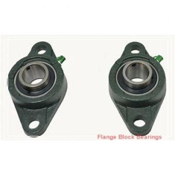 QM INDUSTRIES QMFL09J111SN  Flange Block Bearings
