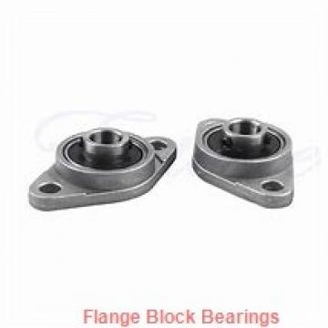 QM INDUSTRIES QMF22J408SO  Flange Block Bearings