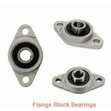 QM INDUSTRIES QVCW26V110SEM  Flange Block Bearings