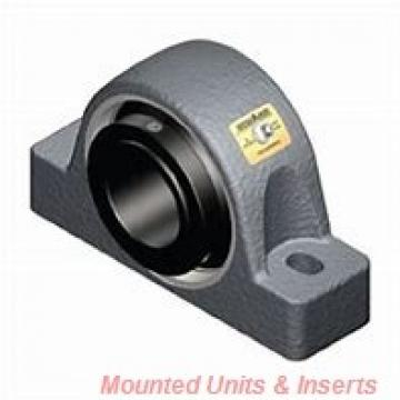 AMI UENFL207CB  Mounted Units & Inserts
