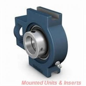 AMI UENFL206-19MZ20CEB  Mounted Units & Inserts