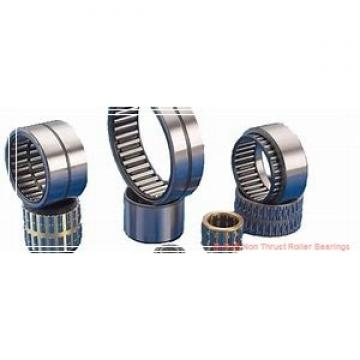 4.331 Inch | 110 Millimeter x 5.512 Inch | 140 Millimeter x 1.181 Inch | 30 Millimeter  CONSOLIDATED BEARING NA-4822  Needle Non Thrust Roller Bearings
