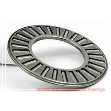 2.756 Inch   70 Millimeter x 2.992 Inch   76 Millimeter x 1.181 Inch   30 Millimeter  CONSOLIDATED BEARING K-70 X 76 X 30  Needle Non Thrust Roller Bearings