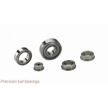 3.346 Inch | 85 Millimeter x 5.906 Inch | 150 Millimeter x 3.307 Inch | 84 Millimeter  TIMKEN 2MM217WI TUH  Precision Ball Bearings