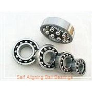NSK 1207KJ  Self Aligning Ball Bearings