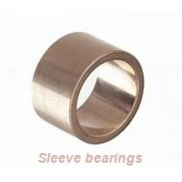 ISOSTATIC AA-1257  Sleeve Bearings