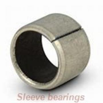 ISOSTATIC SS-610-6  Sleeve Bearings