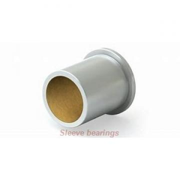 ISOSTATIC SS-812-16  Sleeve Bearings