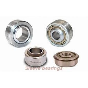 ISOSTATIC SS-816-8  Sleeve Bearings