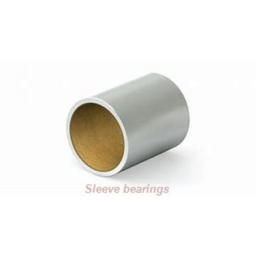 ISOSTATIC AA-851-7  Sleeve Bearings