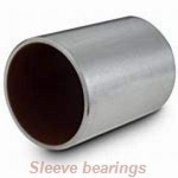 ISOSTATIC AA-607-6  Sleeve Bearings