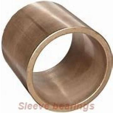 ISOSTATIC AA-628-20  Sleeve Bearings