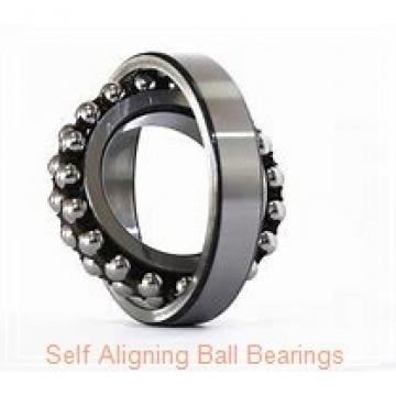 NSK 1206KJ  Self Aligning Ball Bearings