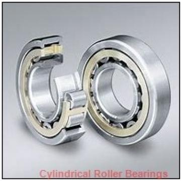 70 x 4.921 Inch | 125 Millimeter x 0.945 Inch | 24 Millimeter  NSK NUP214ET  Cylindrical Roller Bearings
