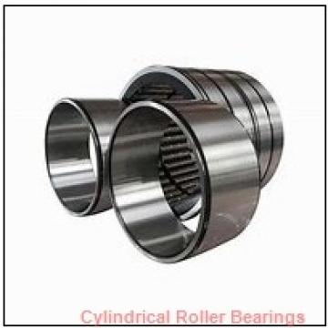 50 mm x 90 mm x 20 mm  FAG NUP210-E-TVP2  Cylindrical Roller Bearings