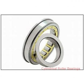 3.543 Inch | 90 Millimeter x 6.299 Inch | 160 Millimeter x 1.181 Inch | 30 Millimeter  NSK NUP218W  Cylindrical Roller Bearings