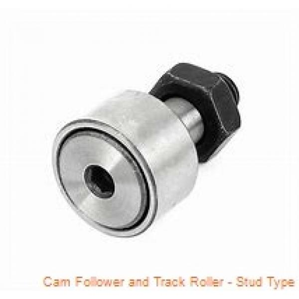 SMITH BCR-1-5/8-BC  Cam Follower and Track Roller - Stud Type #2 image