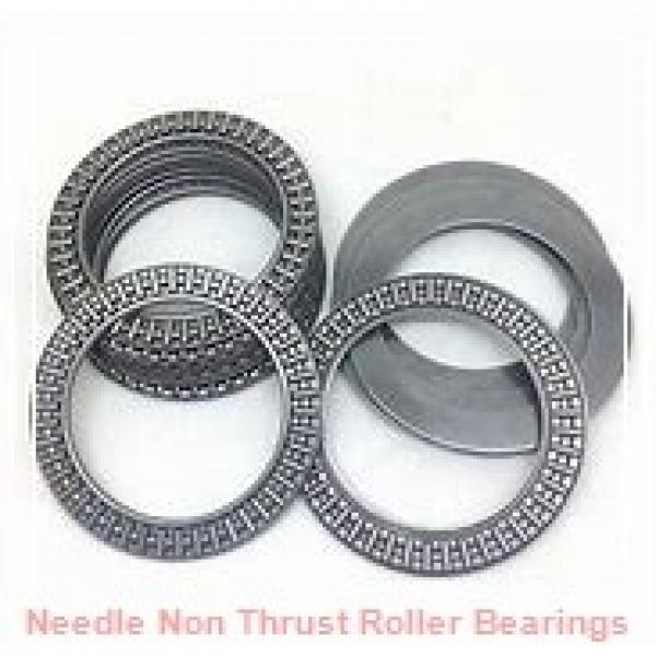 0.63 Inch | 16 Millimeter x 0.787 Inch | 20 Millimeter x 0.669 Inch | 17 Millimeter  CONSOLIDATED BEARING K-16 X 20 X 17  Needle Non Thrust Roller Bearings #3 image