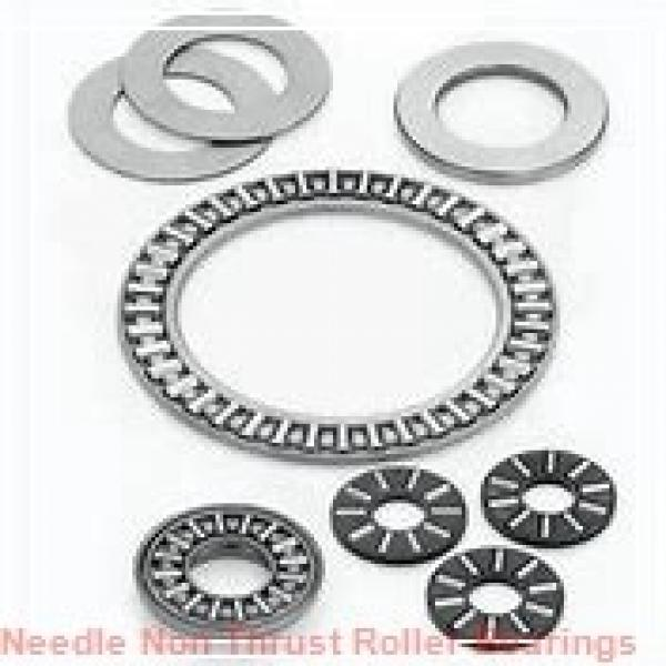 0.63 Inch | 16 Millimeter x 0.787 Inch | 20 Millimeter x 0.669 Inch | 17 Millimeter  CONSOLIDATED BEARING K-16 X 20 X 17  Needle Non Thrust Roller Bearings #2 image