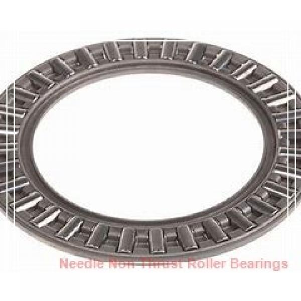 2.559 Inch | 65 Millimeter x 2.756 Inch | 70 Millimeter x 0.787 Inch | 20 Millimeter  CONSOLIDATED BEARING K-65 X 70 X 20  Needle Non Thrust Roller Bearings #3 image