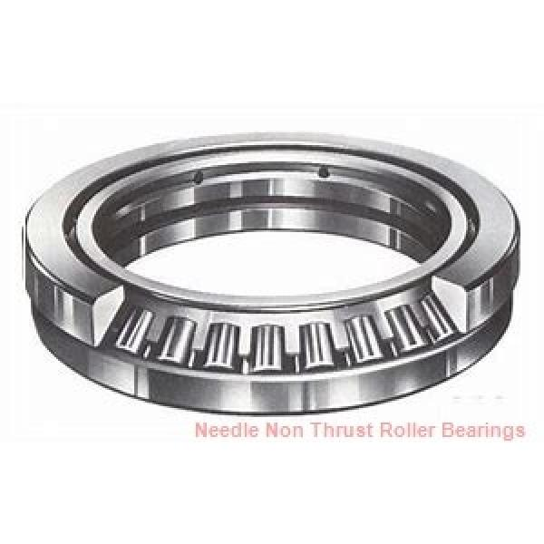 0.63 Inch | 16 Millimeter x 0.787 Inch | 20 Millimeter x 0.669 Inch | 17 Millimeter  CONSOLIDATED BEARING K-16 X 20 X 17  Needle Non Thrust Roller Bearings #1 image