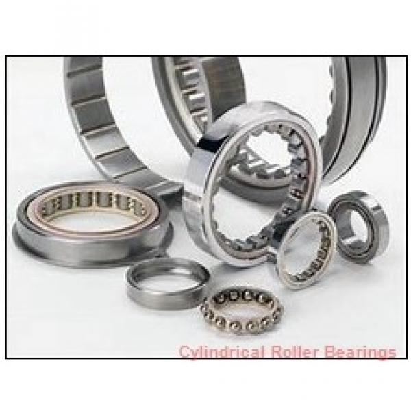 FAG NUP314-E-N-M1-C3  Cylindrical Roller Bearings #1 image