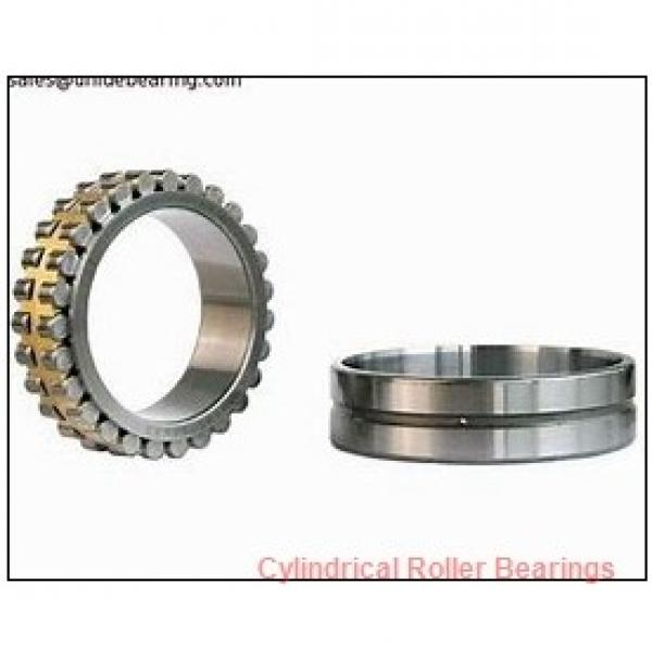50 mm x 90 mm x 23 mm  FAG NUP2210-E-TVP2  Cylindrical Roller Bearings #1 image